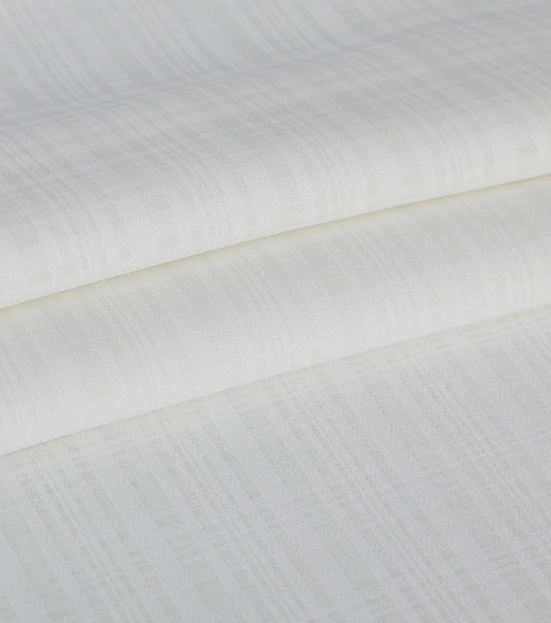 ART.S-1819 Peignoir de couverture de tissu cationique, textile à la maison