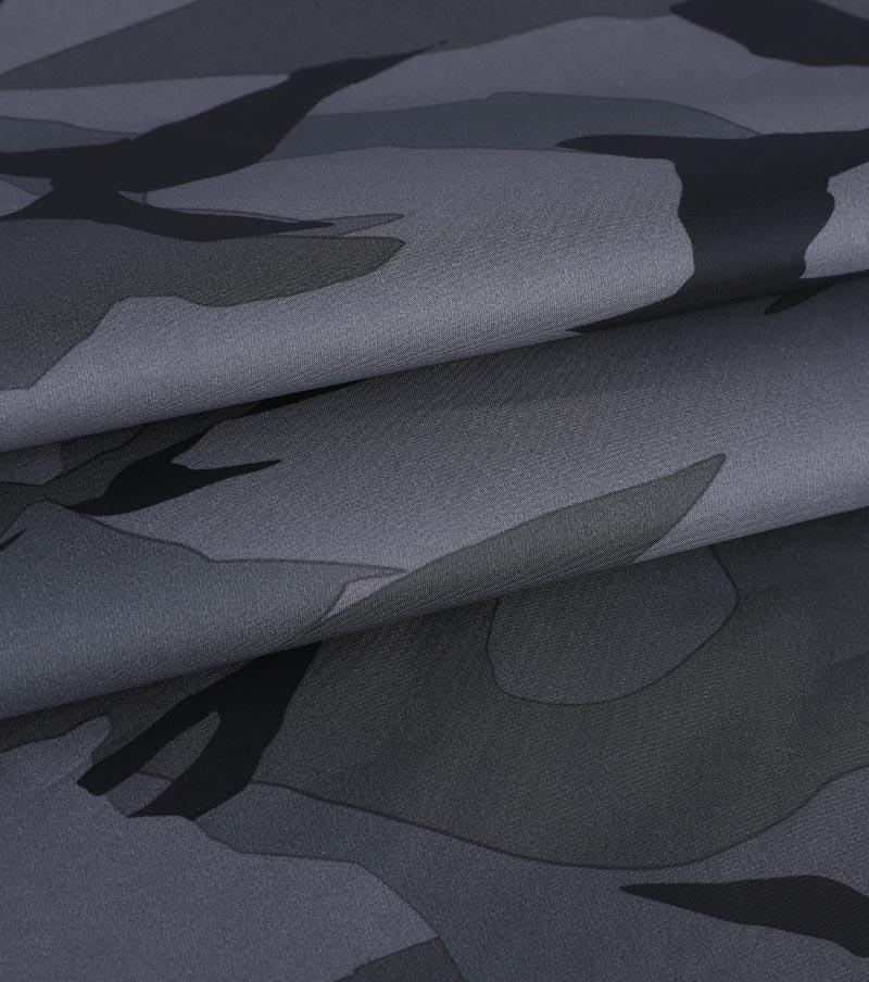 ART.N-2917T Tissu d'impression de transfert